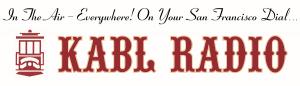 KABL 960 Radio Logo
