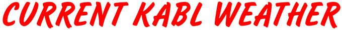 KABL San Francisco Weather (Header)