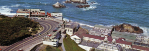 Cliff House and Sutro Baths (Photo)