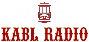 KABL Radio Cable Car Logo