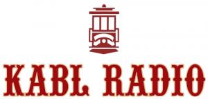 KABL Radio Cable Car Logo