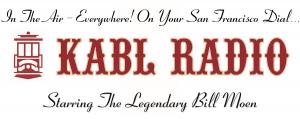 Classic KABL 960 Radio Logo