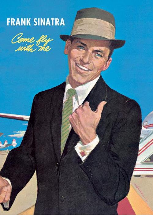 Frank Sinatra (Image)